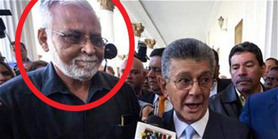 Detienen al jefe de seguridad del presidente del parlamento venezolano
