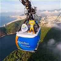 Mal olor, bacterias y heces en aguas de Río a 75 días de los Juegos
