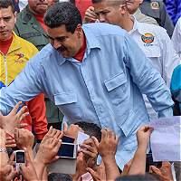 Maduro demandará a Asamblea por pedir activación de Carta Democrática