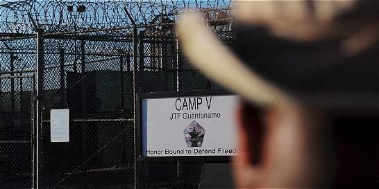 Reintegración y esperanza, llave a la libertad de presos de Guantánamo