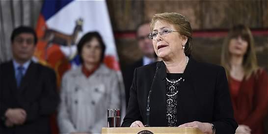 Chile demanda a Bolivia en La Haya por aguas del río Silala