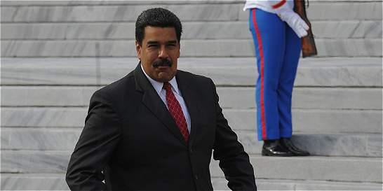 Venezuela rechaza acusaciones de terrorismo hechas por EE.UU.