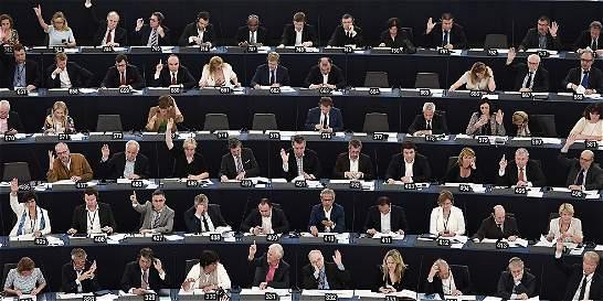 Parlamento Europeo pedirá liberar los 'presos políticos' en Venezuela