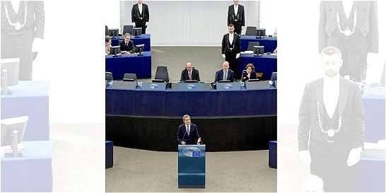 Parlamento Europeo pide a Caracas respetar el referendo revocatorio