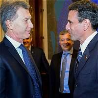 En manos del TSJ podría estar suerte del revocatorio en Venezuela