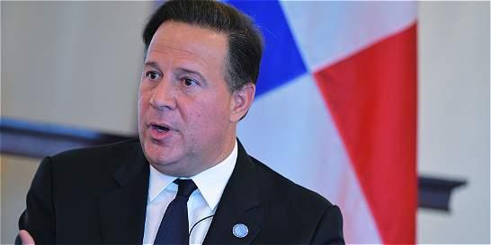 Diarios panameños afirman que Varela no defiende el derecho a informar