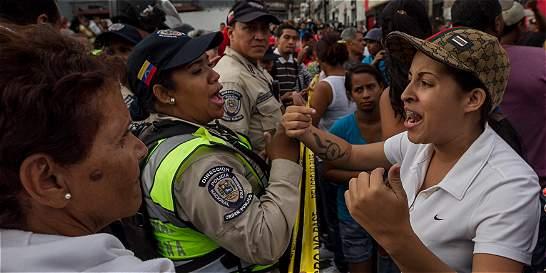 Por conseguir comida, mueren cuatro personas en Venezuela