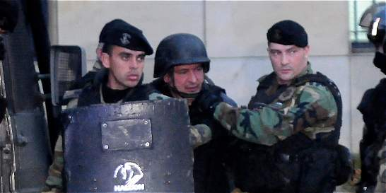 Exviceministro argentino capturado se niega a declarar