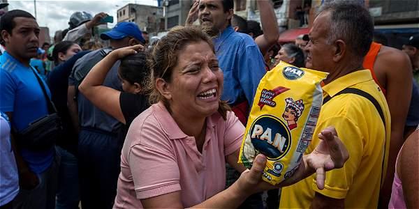 Resultado de imagen para venezuela estallido social