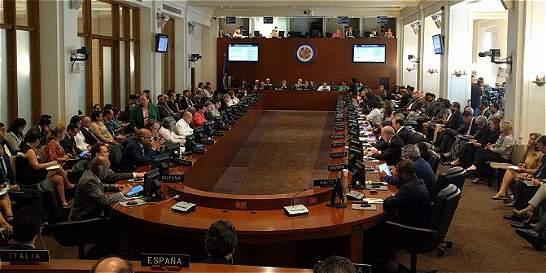 ¿Qué es la Carta Democrática de la OEA?