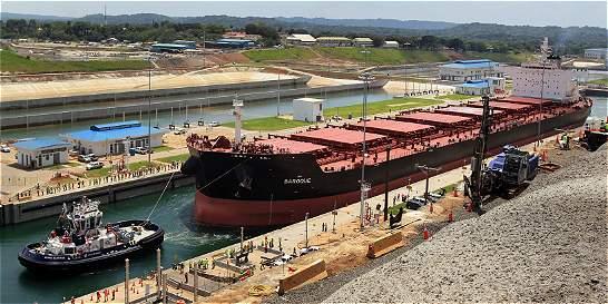 Las reflexiones que deja el canal de Panamá