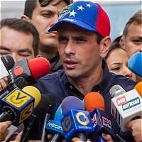 Oposición dice que validó firmas para revocatorio contra Maduro