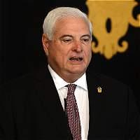 Juez de Panamá pide a Interpol captura del expresidente Martinelli