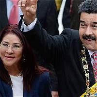 Nuevo acusado en caso de narcotráfico relacionado con famila de Maduro