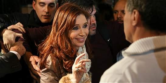 Gobierno argentino niega impulsar