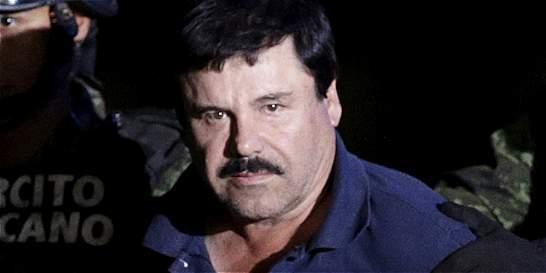Gobierno mexicano desmiente rumores sobre nueva fuga del 'Chapo'