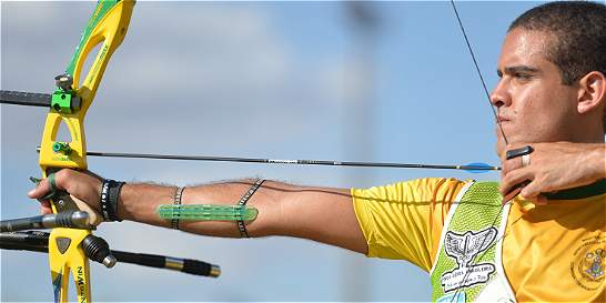 Los militares brasileños que también perseguirán medallas en Río 2016