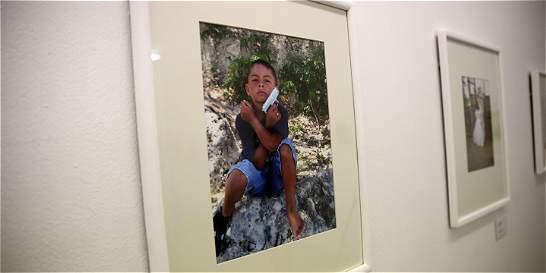 Fotokids, cámaras para que niños de Guatemala se entiendan a sí mismos