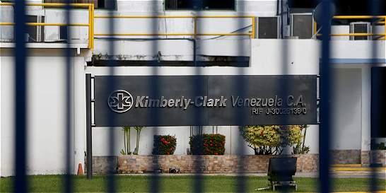 Gobierno de Venezuela ordena ocupación de planta de Kimberly-Clark