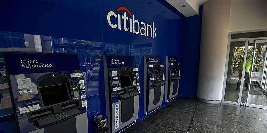 Citibank confirma que cierra cuenta de Venezuela tras revisar riesgo