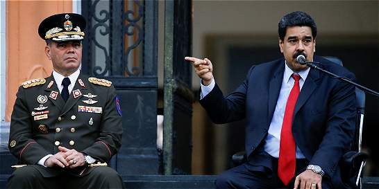 Vladimir Padrino, el 'soldado' más poderoso de Venezuela