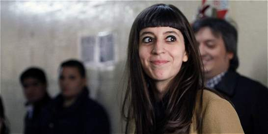 Hija de Cristina Kirchner es investigada por posible corrupción