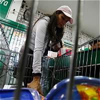El PIB venezolano cerrará el 2016 con una caída de 10 %