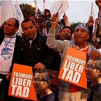 Kuczynski no firmará indulto para Fujimori