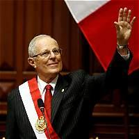 Pedro Pablo Kuczynski asume la presidencia de Perú con varios retos