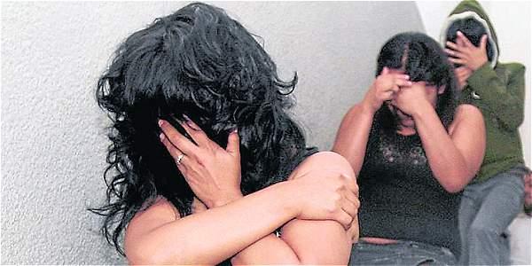 Rescatadas 2.700 víctimas de tráfico de personas en América Latina