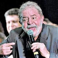 Lula da Silva lleva sus problemas con la justicia brasileña a la ONU