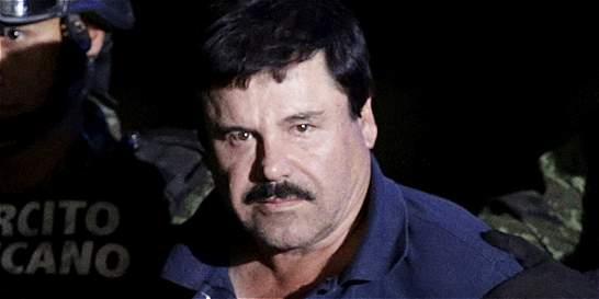 El 'Chapo' Guzmán se relaja con películas de Cantinflas en la cárcel