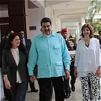 Venezuela acoge idea de Colombia sobre cédula fronteriza