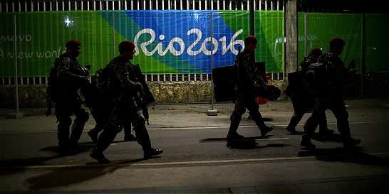 Prostitutas ven en peligro su trabajo en los Juegos Olímpicos de Río