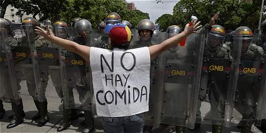 Rechazo a 'trabajo forzado' en el agro en Venezuela