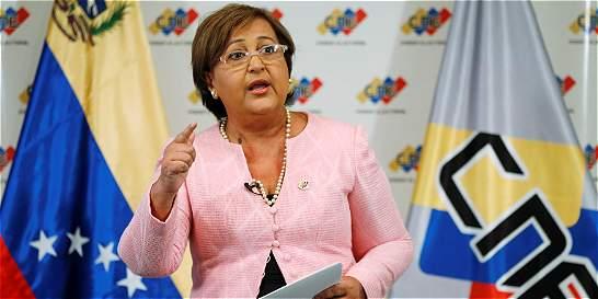 Se aleja posibilidad de que referendo contra Maduro sea en 2016