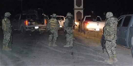 Recapturan en México a fundador del violento cártel de Los Zetas