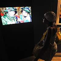 Crean una bibilioteca digital dedicada a Fidel Castro por sus 90 años