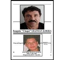 Serían dos los hijos del 'Chapo' Guzmán secuestrados en un restaurante