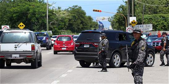 Otra guerra de carteles se aproxima en México