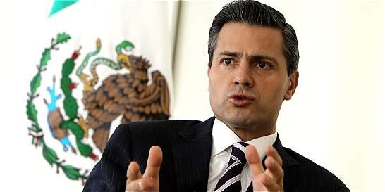 ¿A qué se debe el mal momento de Peña Nieto?