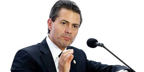 Otro golpe a Peña Nieto por supuesto plagio en su tesis universitario