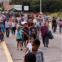 Un tanque de oxígeno para Venezuela