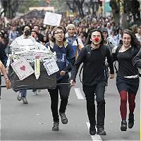 Latinoamérica es donde más crece el desempleo juvenil en el mundo