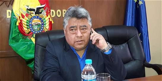 Se agrava conflicto minero en Bolivia con asesinato de un viceministro