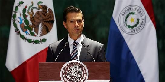'Presidente Peña Nieto cometió plagio': Universidad Panamericana