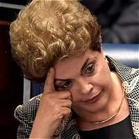 Abecé del largo proceso jurídico contra Dilma Rousseff