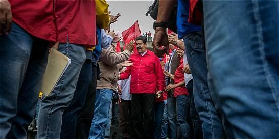 Editorial: Pasos agigantados en Venezuela
