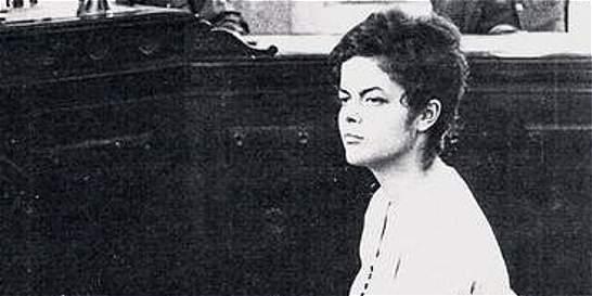 Dilma Rousseff, una eterna luchadora en la política
