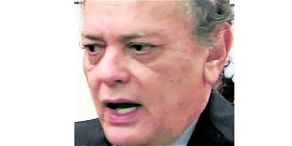 Carlos Raúl Hernández, analista político.